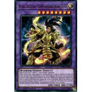 PHRA-EN034 Dual Avatar - Empowered Kon-Gyo Ultra Rare