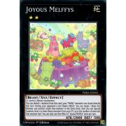 PHRA-EN044 Joyous Melffys Super Rare