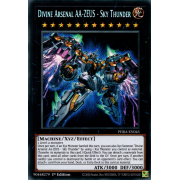 Divine Arsenal AA-ZEUS - Sky Thunder
