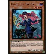 MAGO-FR007B Guide des Enfers Premium Gold Rare