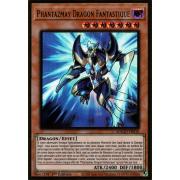 MAGO-FR018 Phantazmay Dragon Fantastique Premium Gold Rare