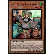 MAGO-FR023 Petit Salon Dragonirène Premium Gold Rare