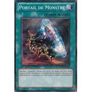 SDDC-FR032 Portail De Monstre Commune