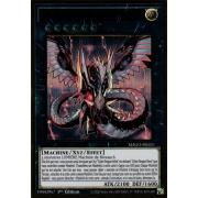 MAGO-FR033A Cyber Dragon Infini Premium Gold Rare