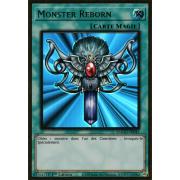 MAGO-FR045 Monster Reborn Premium Gold Rare