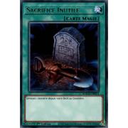 MAGO-FR053 Sacrifice Inutile Rare (Or)