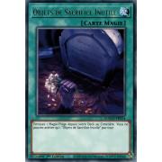 MAGO-FR054 Objets de Sacrifice Inutile Rare (Or)