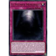 MAGO-FR091 Le Premier Monarque Rare (Or)