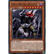MAGO-FR107 Ange Déchu Nasten Rare (Or)