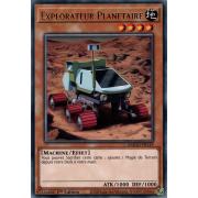 MAGO-FR119 Explorateur Planétaire Rare (Or)