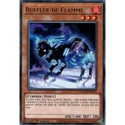 MAGO-FR127 Buffler de Flamme Rare (Or)