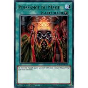 MAGO-FR139 Puissance du Mage Rare (Or)