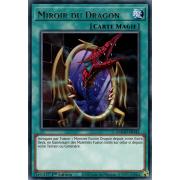 MAGO-FR142 Miroir du Dragon Rare (Or)