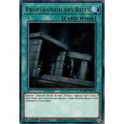 MAGO-FR144 Préparation des Rites Rare (Or)