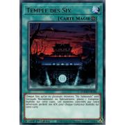 MAGO-FR146 Temple des Six Rare (Or)