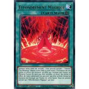 MAGO-FR152 Effondrement Magique Rare (Or)