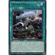 MAGO-FR154 Monde Perdu Rare (Or)