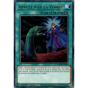 MAGO-FR156 Appelé par la Tombe Rare (Or)