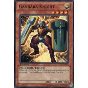 YS12-EN005 Ganbara Knight Commune