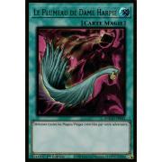 MAGO-FR042 Le Plumeau de Dame Harpie Premium Gold Rare