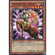 YS12-EN013 Chiron the Mage Commune