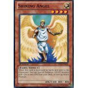 YS12-EN018 Shining Angel Commune