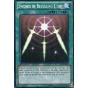 YS12-EN023 Swords of Revealing Light Commune
