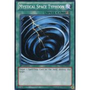 YS12-EN024 Mystical Space Typhoon Commune