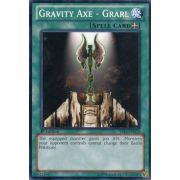 YS12-EN026 Gravity Axe - Grarl Commune