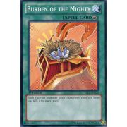 YS12-EN028 Burden of the Mighty Commune