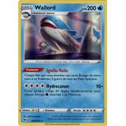 SS04_032/185 Wailord Holo Rare