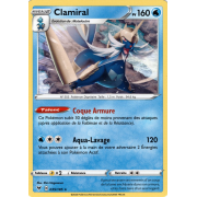SS04_035/185 Clamiral Rare