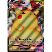 SS04_044/185 Pikachu VMAX Ultra Rare