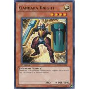 YS11-EN006 Ganbara Knight Commune