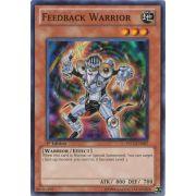 YS11-EN007 Feedback Warrior Commune