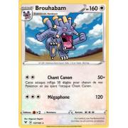 SS04_137/185 Brouhabam Rare