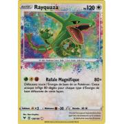 SS04_138/185 Rayquaza Amazing Rare
