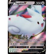 SS04_140/185 Togekiss V Ultra Rare