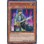 YS11-EN018 Field-Commander Rahz Commune
