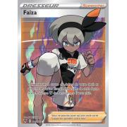 SS04_180/185 Faïza Full Art Ultra Rare
