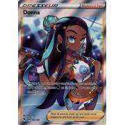 SS04_183/185 Donna Full Art Ultra Rare