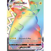 SS04_188/185 Pikachu VMAX Hyper Rare