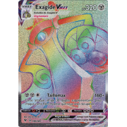 SS04_190/185 Exagide VMAX Hyper Rare
