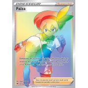 SS04_193/185 Faïza Hyper Rare
