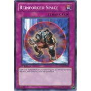 YS11-EN031 Reinforced Space Commune