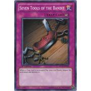 YS11-EN035 Seven Tools of the Bandit Commune