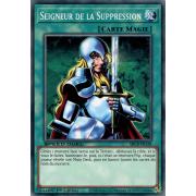 SBCB-FR138 Seigneur de la Suppression Commune