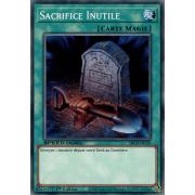 SBCB-FR139 Sacrifice Inutile Commune