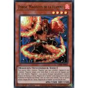 GEIM-FR002 Zoroa, Magistus de la Flamme Ultra Rare