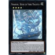 GEIM-FR007 Ninaruru, Déesse de Verre Magistus Super Rare